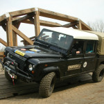 Offroadevents Timberbridge